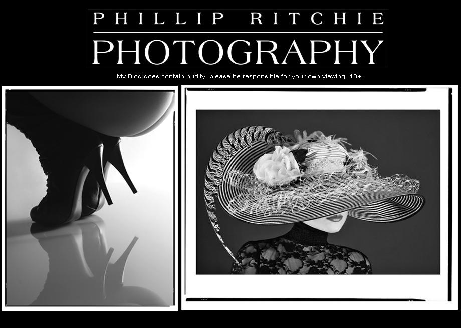 Phillip Ritchie Fine Art Photography