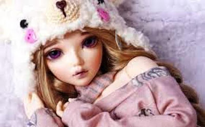 Gambar Wallpaper Barbie Dolls Cantik 900