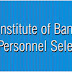 IBPS Clerk II - SMS and Email to Selected Candidates