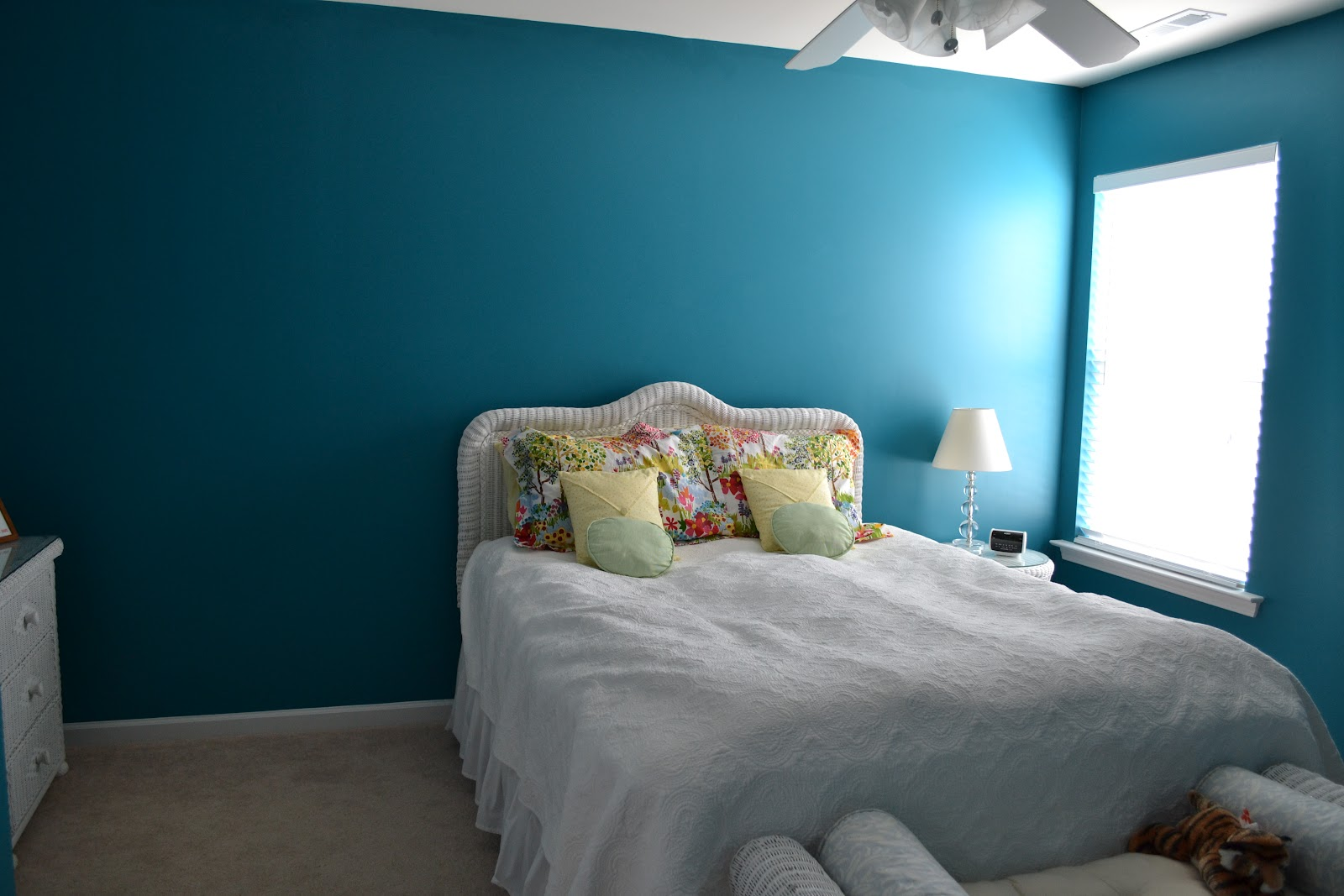 Go Bold   Painting the Guest Room. Go Bold   Painting the Guest Room   LaForce Be With You