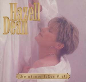 Hazell Dean - The Winner Takes It All (1996)