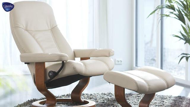 Muebles de dise o moderno y decoracion de interiores - Sillones de descanso ...