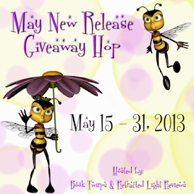 May New Release Giveaway!