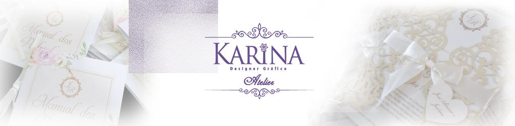 Karina Designer Gráfico