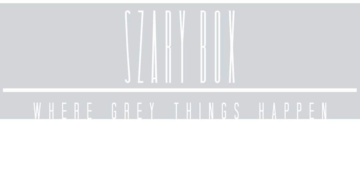 szary box