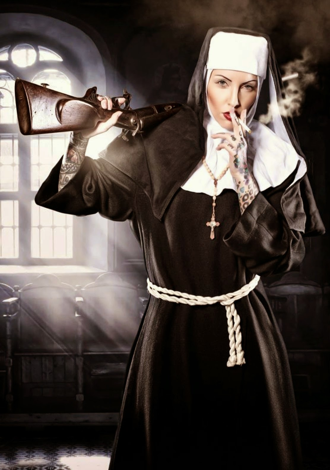 Irmã Gyoconda Ferro Salgado