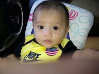My Hensem Boy