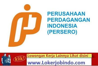 Lowongan Kerja Project Leader IT PT Perusahaan Perdagangan Indonesia (Persero)
