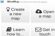 MindMup: crear mapas mentales online y guardarlos en Google Drive