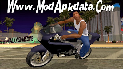 GTA: San Andreas v1.02 mod apk downloads & review