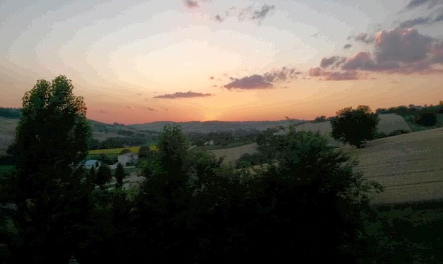 Villa Scuderi - Recanati