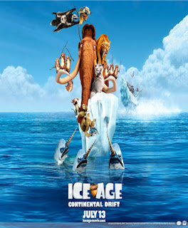 Ice Age: Continental Drift Movie Free Download