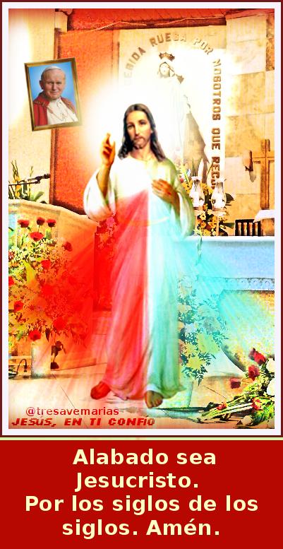 imagen de la divina misericordia