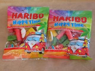 Haribo chuches