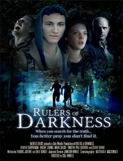Ver Rulers of Darkness (2013) Online