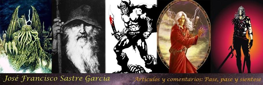 Blog de José F. Sastre
