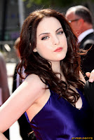 Elizabeth Gillies Primetime Creative Arts Emmy Awards Los Angeles