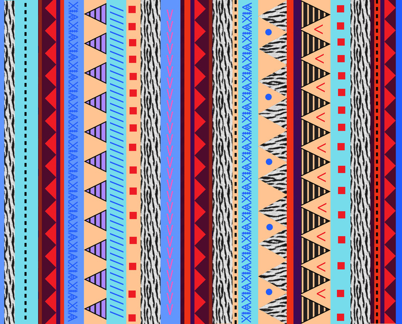 Navajo Clothing Patterns http://tiaramaysa.blogspot.com/2012/06/navajo-pattern.html