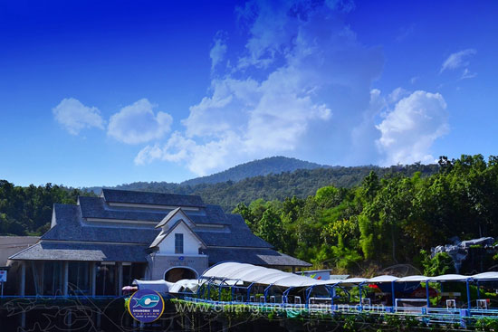 Chiang Mai Zoo Aquarium - Travel to Thailand