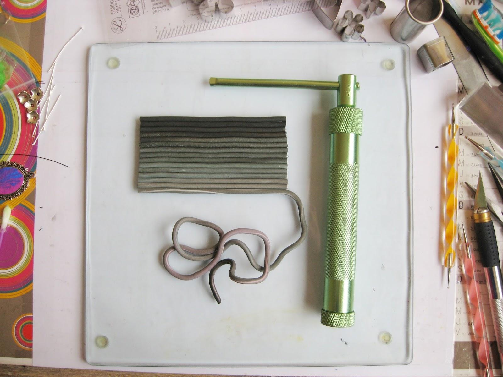clay gun atelier