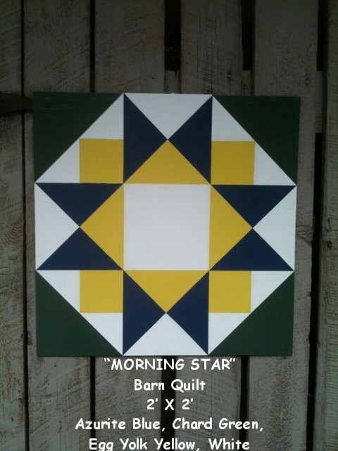 It's just a photo of Magic Printable Barn Quilt Patterns