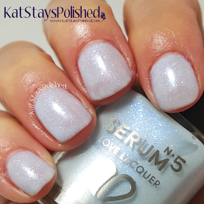 Serum No 5 Twilight | Kat Stays Polished