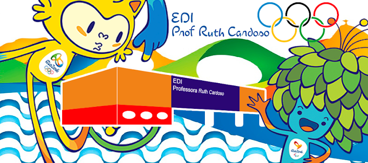 EDI  PROFESSORA  RUTH  CARDOSO