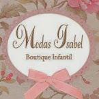 MODAS ISABEL INFANTIL