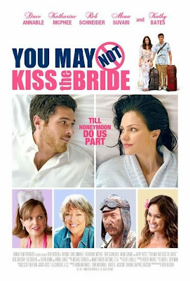 You May Not Kiss the Bride – DVDRIP LATINO