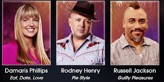 Food Network Star Final Vote