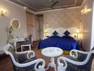 Economy Hotels in Delhi