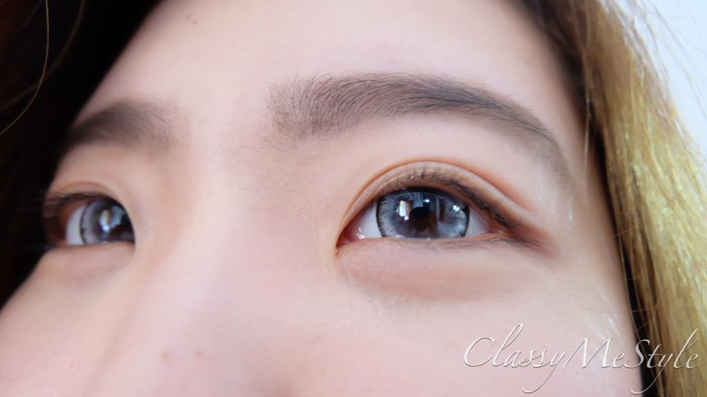 Classymestyle Eyebrows Daily Routine Sephora Kit Sourcil Eyebrow