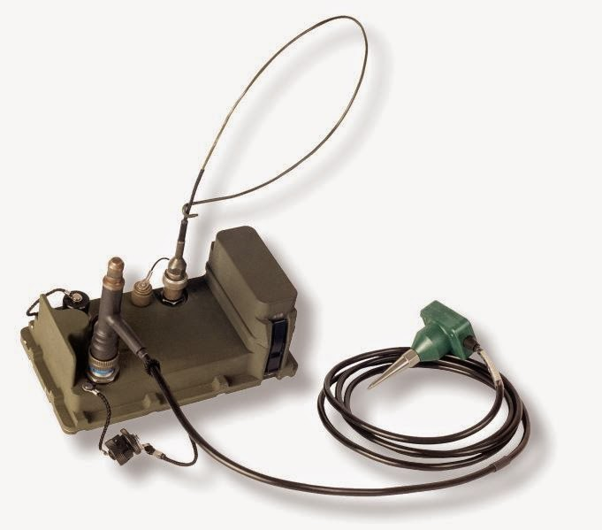 Блок кодера-передатчика версии II (ETU-II)