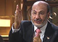 النيابة تخلي سبيل حجازي بعد اتهامه بتوجيه الناخبين لصالح مرسي