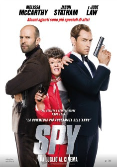 SPY Watch full holleywood movie 2015
