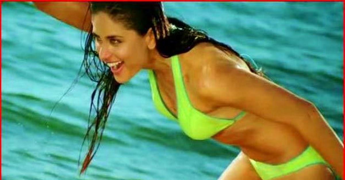 Kareena Geeen Bikini Psv Garuda Vega Movie Sunny