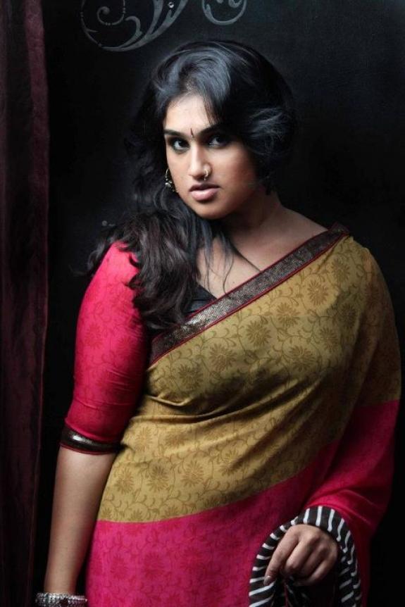 Hot Indian Actress Gallery VANITHA VIJAYAKUMAR PORTFOLIO