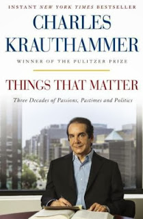 http://www.amazon.com/Things-That-Matter-Passions-Pastimes/dp/0385349173/ref=sr_1_1?ie=UTF8&qid=1388163248&sr=8-1&keywords=things+that+matter