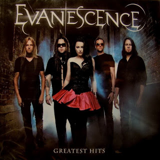 Evanescence – Greatest Hits – 2012