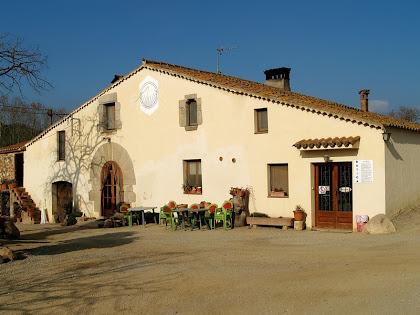La masia de Can Miret