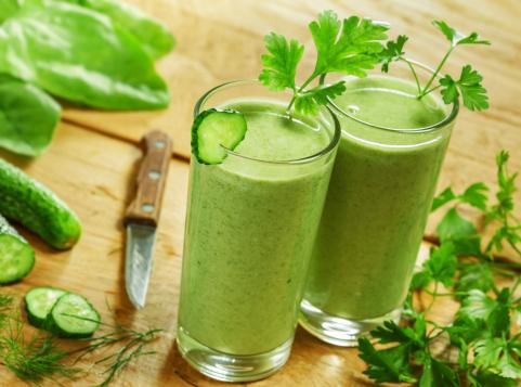 Minuman Alami, Kurangi 1 Cm Lemak Perut dan Pinggang Setiap Hari