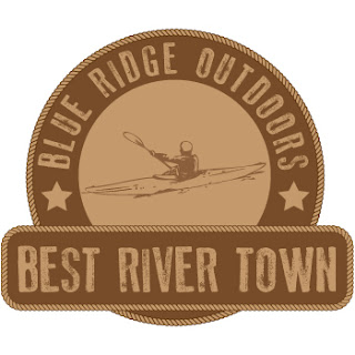 Vote for Asheville in 2013 Online Poll by Blue Ridge Outdoors.