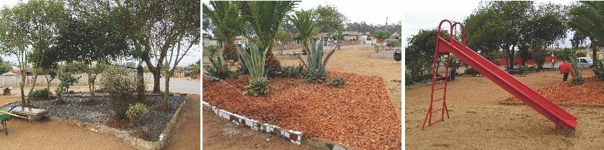 Aquialgarrobo for Jardines con maicillo