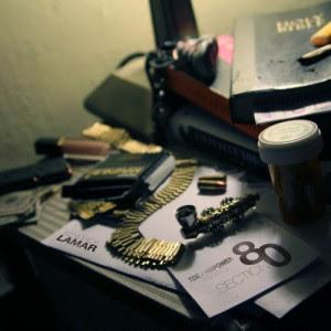 Kendrick Lamar - Tammy