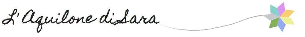 L' Aquilone di Sara