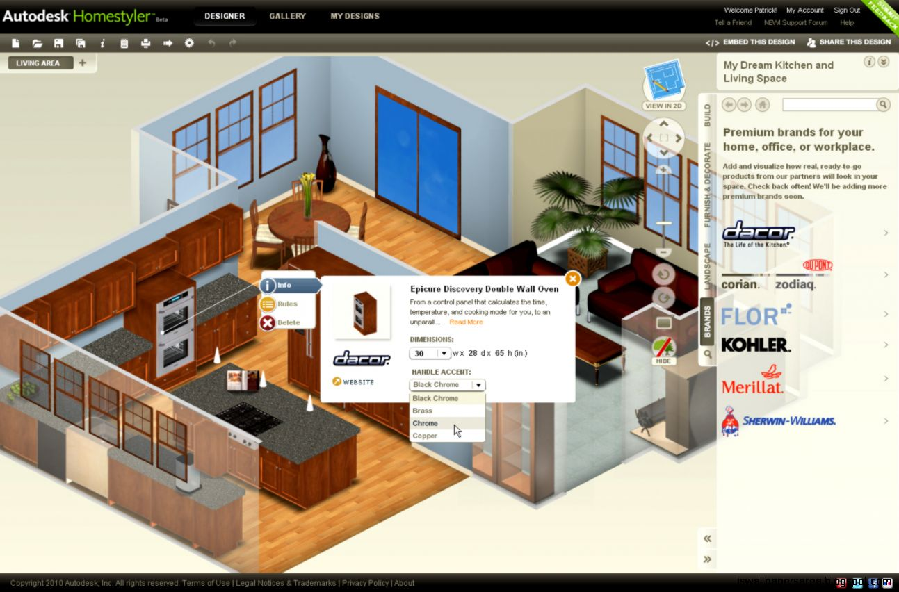 Home 3d Design Software Wallpapers Area