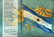 El día 10 de Junio de cada año se conmemora en Argentina la Designación del . malvinasargentinas
