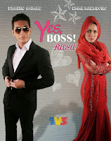 Yes,Boss Raya! Episod 1