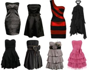 Vestidos Curtos (Fotos e Modelos)