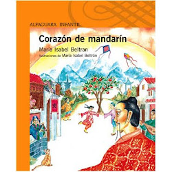 CORAZON DE MANDARIN